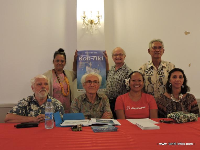 La SEO organise cet événement à l'occasion des animations pour son centenaire.