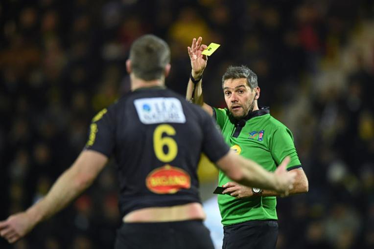 Top 14 - La Rochelle: deux Néo-Zélandais impliqués dans une rixe sur fond d'alcool