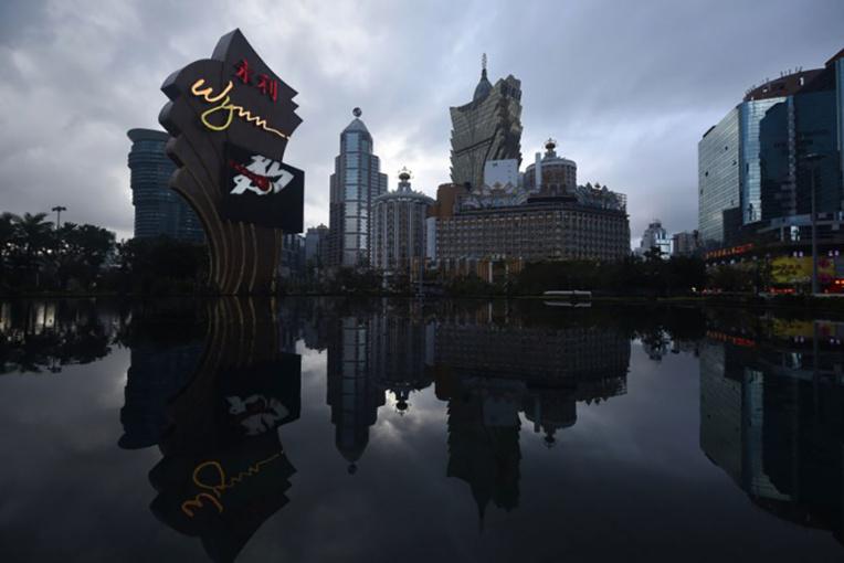 L'armée chinoise mobilisée à Macao, où le bilan du typhon s'est alourdi
