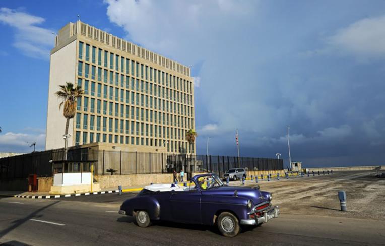 """Le mystère s'épaissit autour des """"attaques acoustiques"""" contre des diplomates américains à Cuba"""
