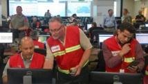 """L'ouragan Harvey fait un mort au Texas et provoque des inondations """"extrêmement graves"""""""