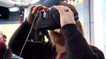 Un jeu vidéo en réalité virtuelle pour dépister Alzheimer