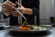 En Thaïlande, la gastronomie pour rendre les insectes à la mode
