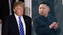 Trump met en garde Pyongyang après un tir au-dessus du Japon