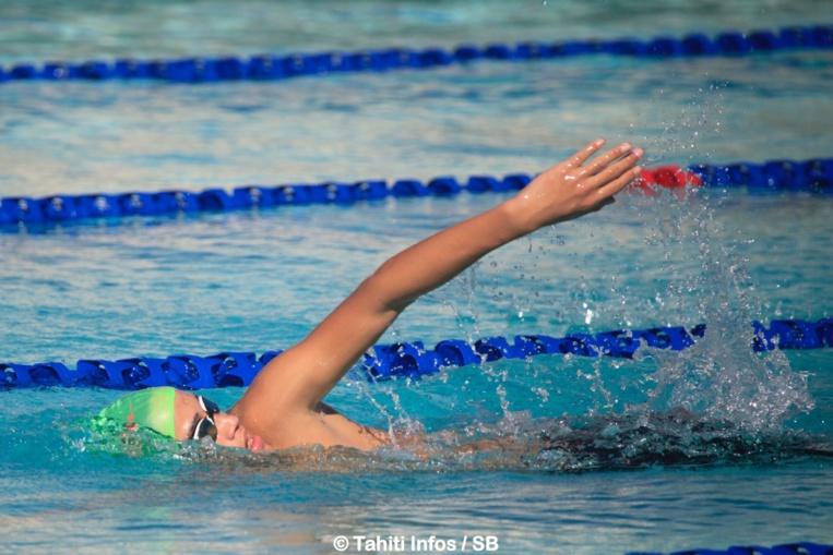 La fédération souhaite promouvoir la natation