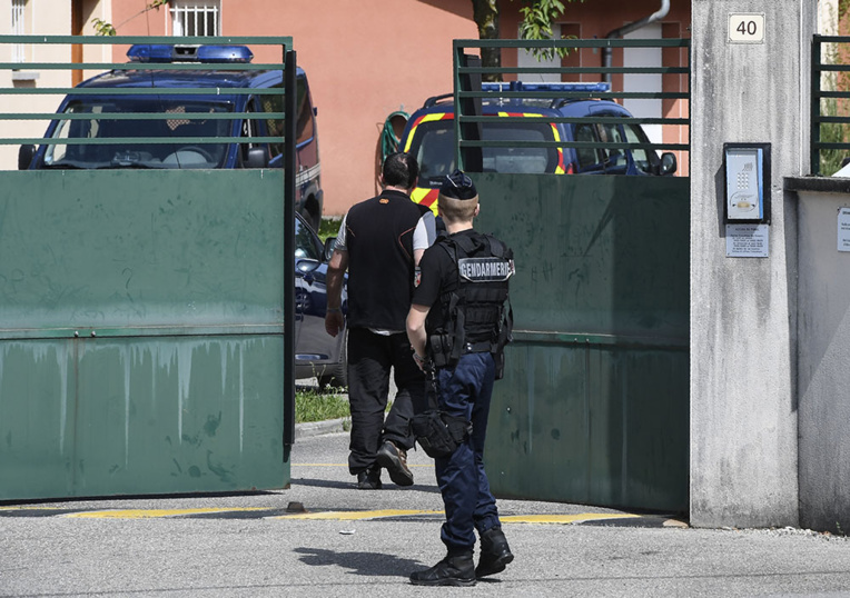 Maëlys: reprise des recherches avec un escadron supplémentaire de gendarmes