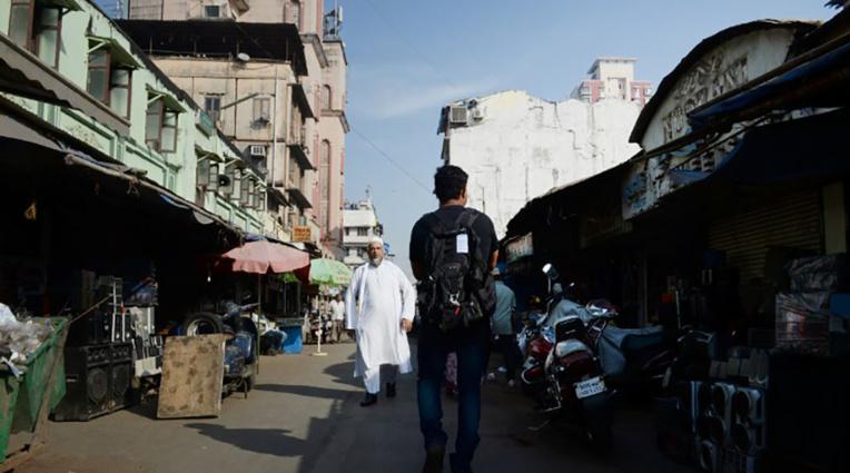 Inde: 12 morts dans l'effondrement d'un immeuble à Bombay