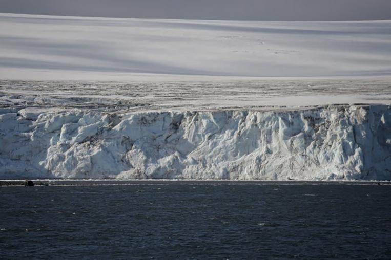 Climat: un réchauffement d'un degré peut bouleverser l'écosystème antarctique