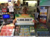 Instant gagnant: Un « Taporo » qui rapporte 1 000 000 F !