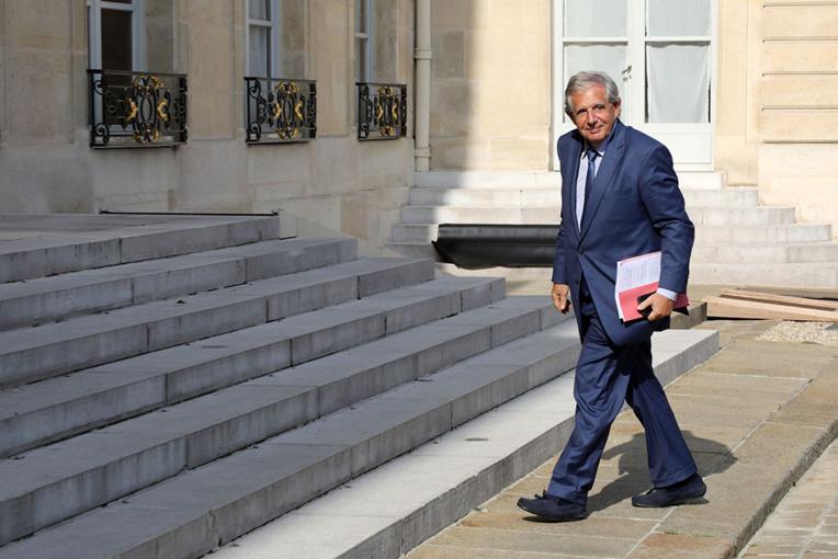 Projet de loi Logement: les pistes dévoilées par Mézard suscitent l'interrogation