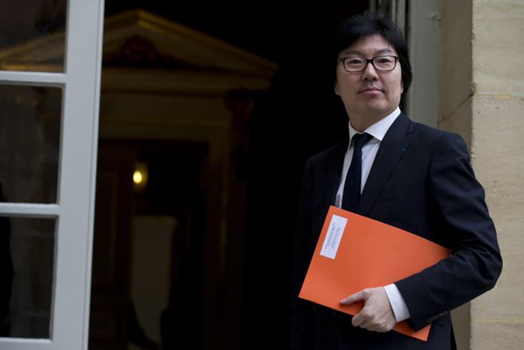 Jean-Vincent Placé renonce aux sénatoriales