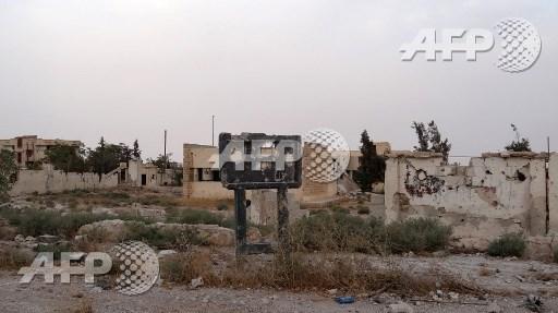 Syrie: la coalition confirme qu'une force alliée a été bombardée par Moscou