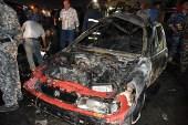 Irak: trois morts dans une attaque à la voiture piégée à Kirkouk