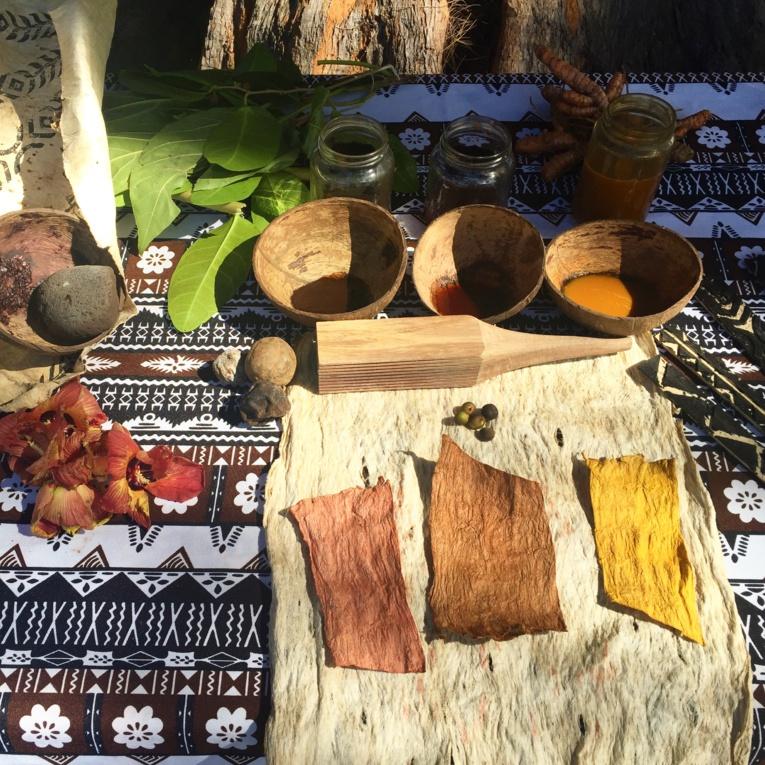 Journées du Patrimoine : 2400 personnes au musée de Tahiti et des îles