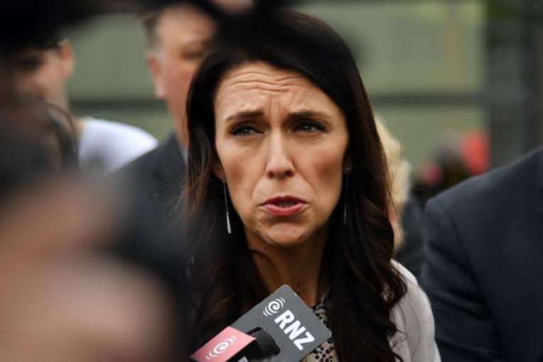 Nouvelle-Zélande: Jacinda Ardern, 37 ans ou la promesse du changement