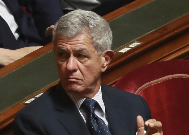 Sénatoriales: la droite remporte les deux sièges en Nouvelle-Calédonie