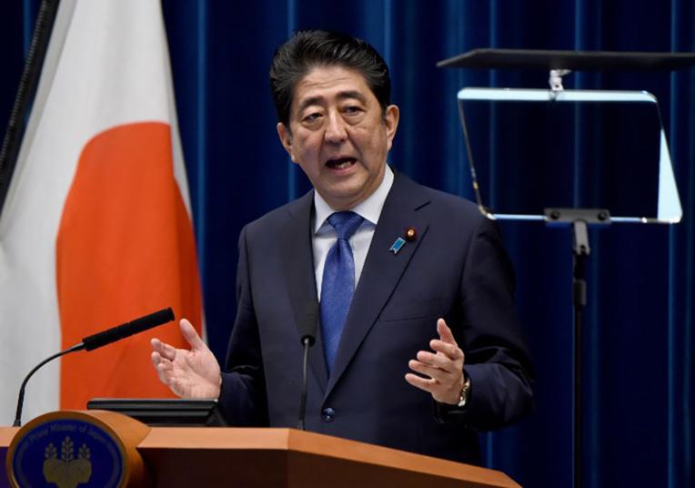 Japon: le Premier ministre annonce des élections anticipées