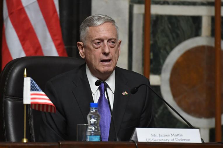 Washington dit vouloir une solution diplomatique à la crise avec Pyongyang