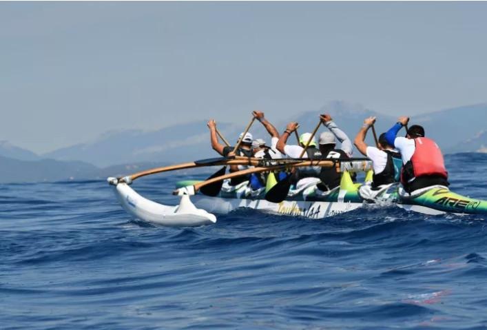 Toulon Va'a: un appel aux dons pour venir participer à l'Hawaiki Nui Va'a 2017