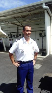Le Chef d'escadron Frédéric Brachet dirigera une compagnie de 128 effectifs et d'une quarantaine de gendarmes mobiles.