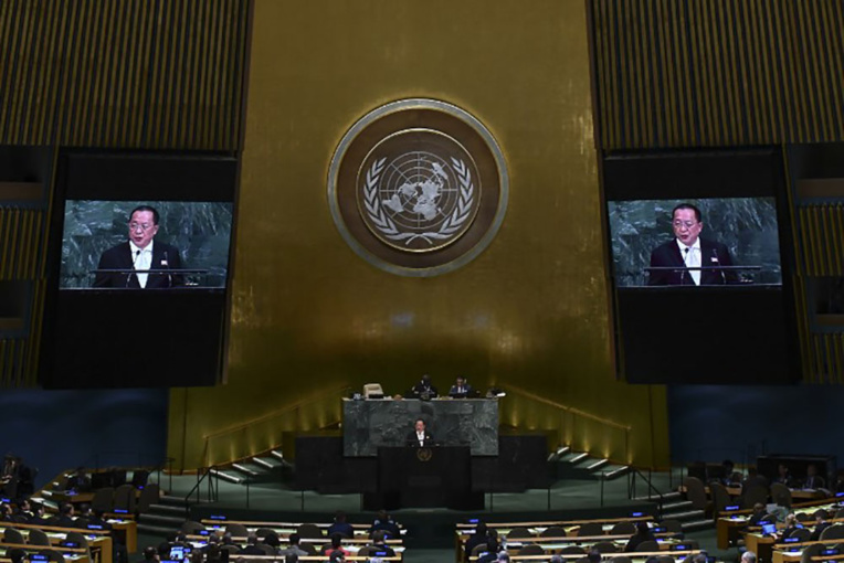 L'avenir de la Nouvelle-Calédonie examiné le 3 octobre à l'ONU