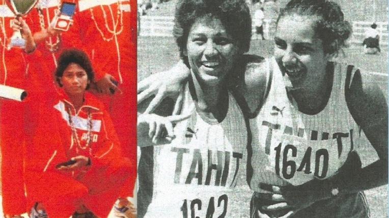 Décès de la championne d'athlétisme Katia Sanford à 47 ans