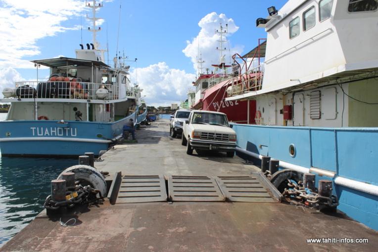 La polémique enfle autour du projet de pêche aux Marquises
