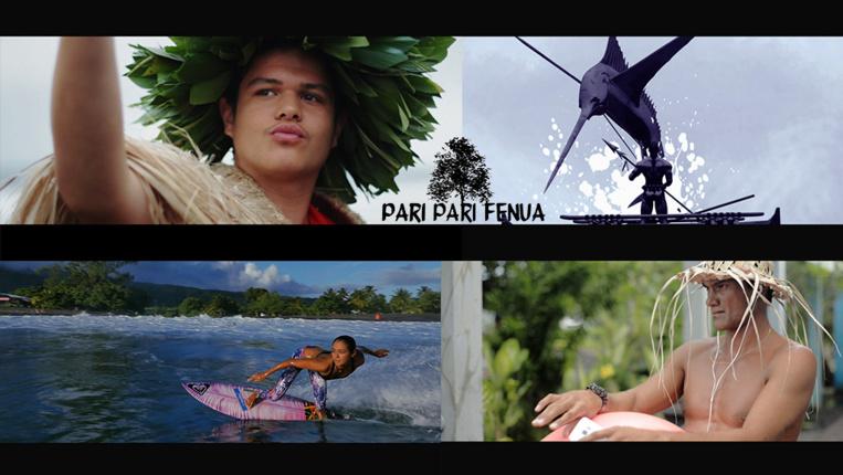 La série invite le téléspectateur à mieux comprendre le contexte socioculturel de la Polynésie. (Crédit photo : Onesia)
