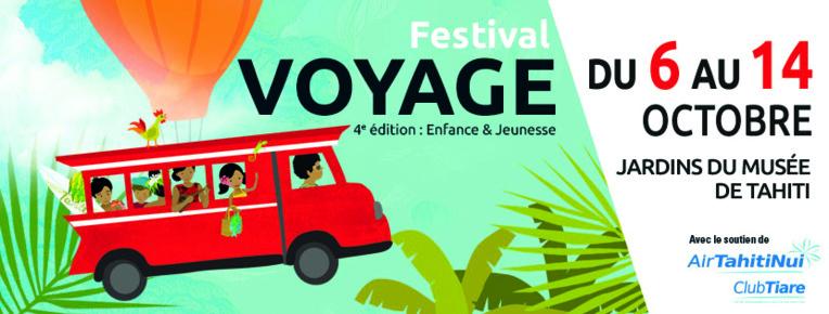 Festival Voyage : projections en plein air et spectacles vivants au programme