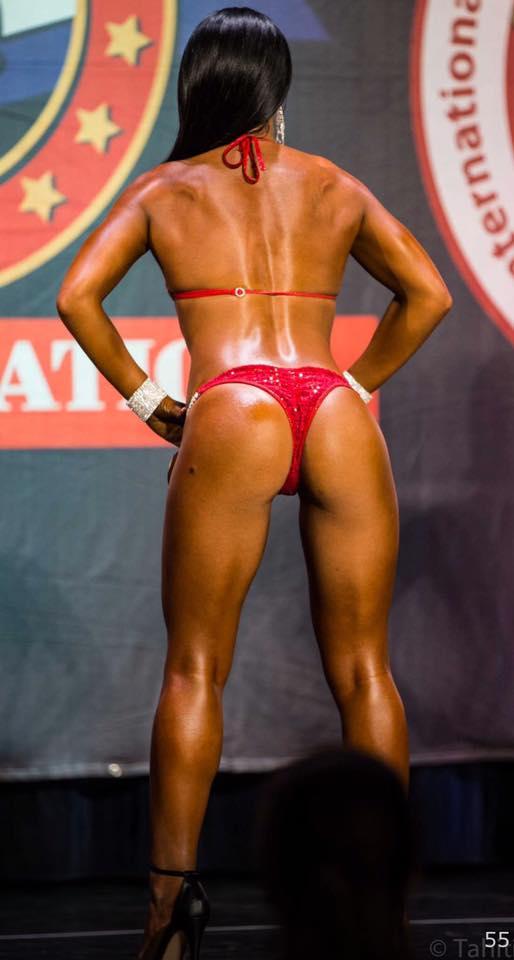 Fitness – Focus : Taraina Rataro, une jeune athlète déterminée