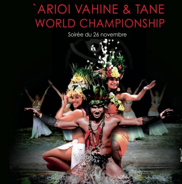 'Ori Tahiti Nui Compétitions : les meilleurs danseurs du monde ont rendez-vous les 25 et 26 novembre