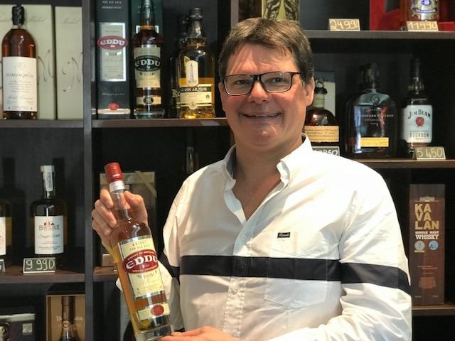 Un whisky sinon rien ! Rencontre avec Philippe Jugé