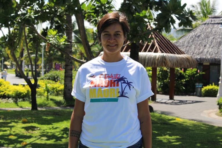 T-Tahiti Film Festival : faire le lien entre Mā'ohi et Māori
