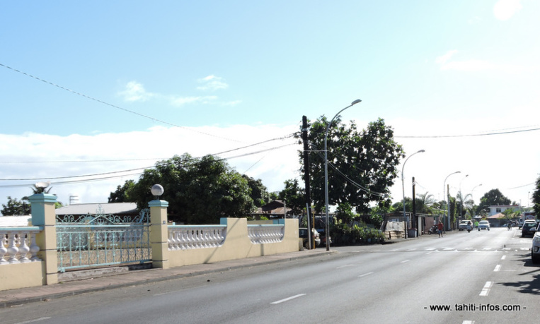 Papeete : le quartier Estall au bord de l'implosion?