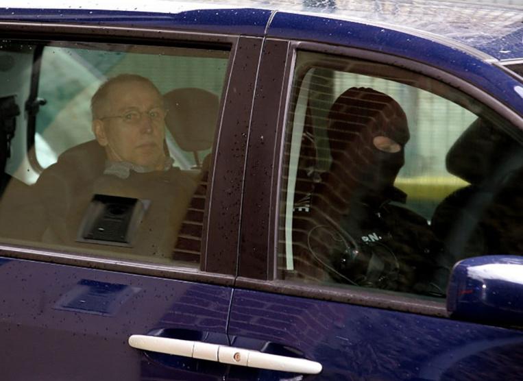 Michel Fourniret renvoyé aux assises, accusé d'avoir assassiné une femme pour un trésor