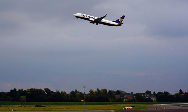 Boeing prend date avec les vols autonomes, les taxis volants et les avions électriques