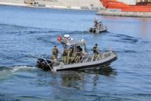 Tunisie: au moins 8 migrants meurent noyés dans une collision avec un navire militaire