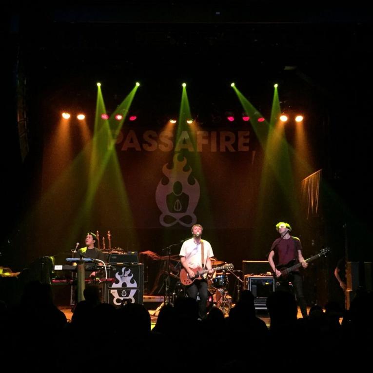 En tête d'affiche, Passafire jouera de la musique reggae, mais aussi du rock progressif et du dub.