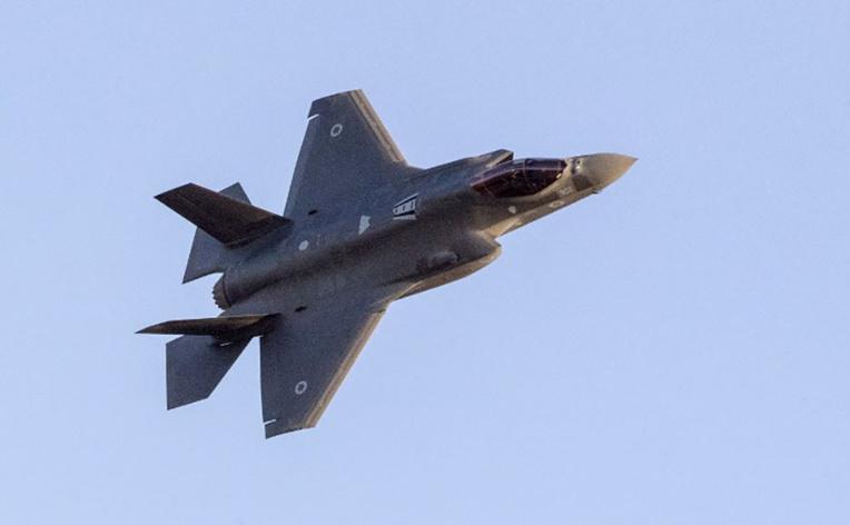 Australie: des pirates volent des données sensibles sur le chasseur F-35