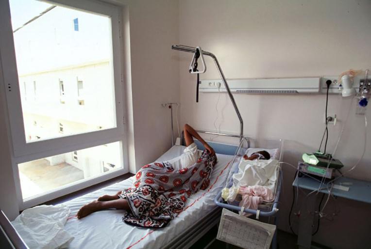 En moyenne, un habitant de Mayotte coûte 900 euros en dépenses de santé par an contre 3.300 euros en métropole