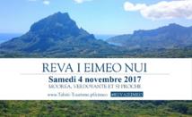 Reva I Eimo Nui: Revisiter l'île sœur Moorea en truck