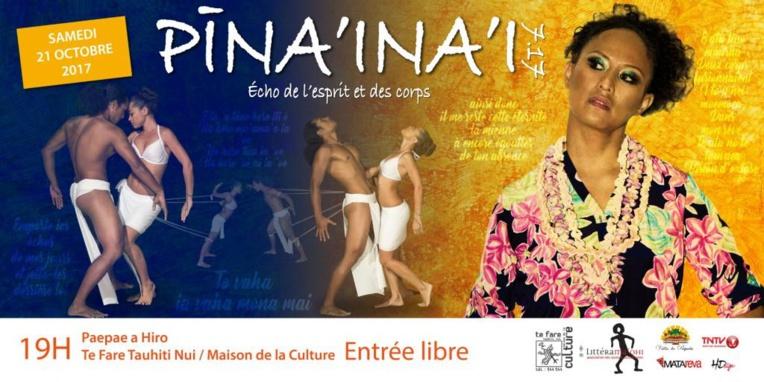 Pīna'ina'i : les mots vont danser sur le Paepae a Hiro
