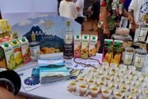 Les Tahitiens ont fait vibrer les Voiles de Saint-Tropez
