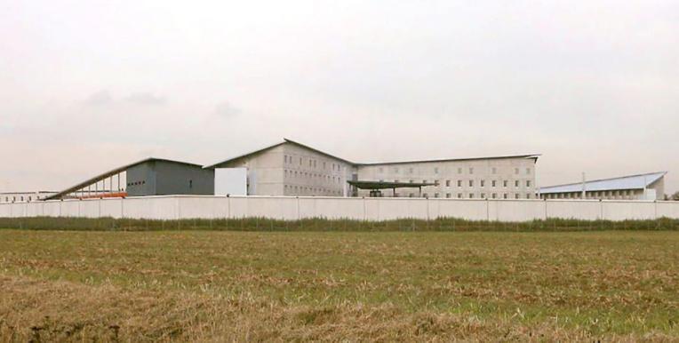Prison de Meaux: trois surveillants accusés de viol par un détenu placés en garde à vue