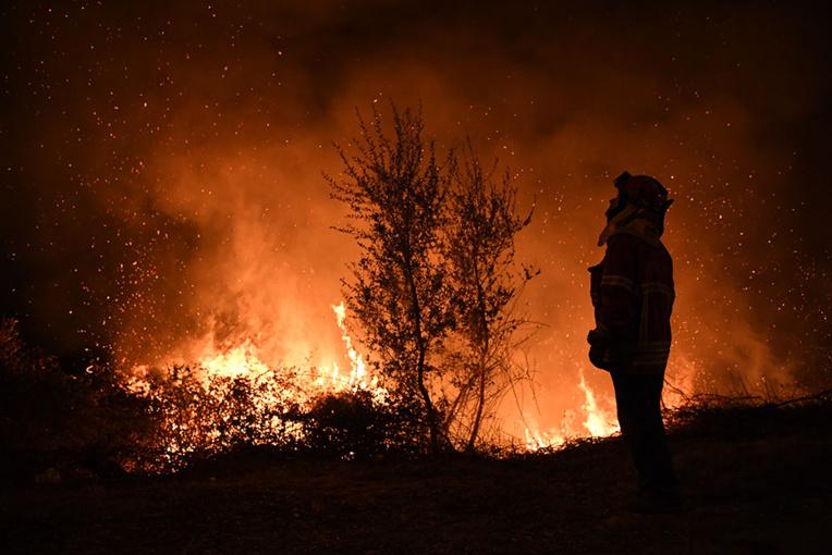 Deuil national au Portugal après les incendies meurtriers