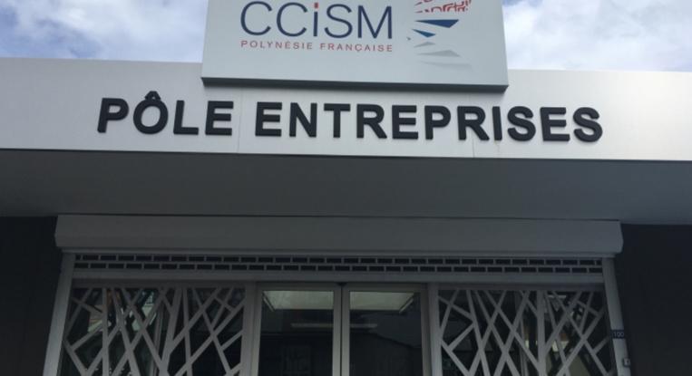 Le Pôle Entreprises vous accueille dans ses nouveaux bureaux