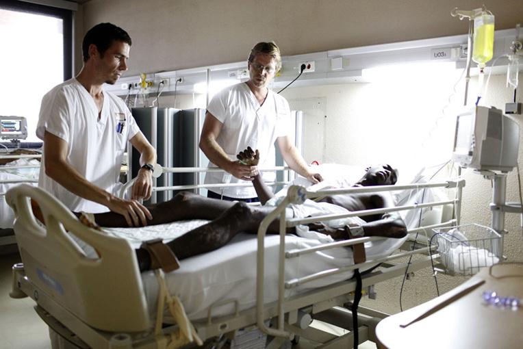 L'accès aux soins en Outre-mer: des inégalités persistantes