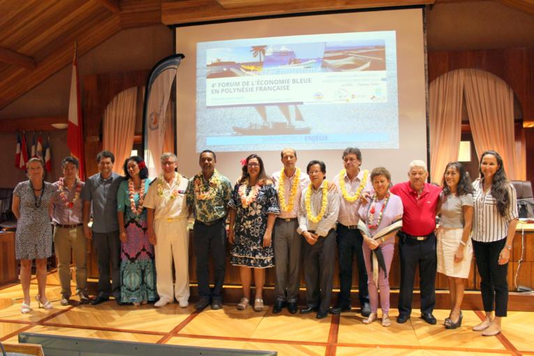 Economie bleue : un forum pour préserver et développer l'espace maritime