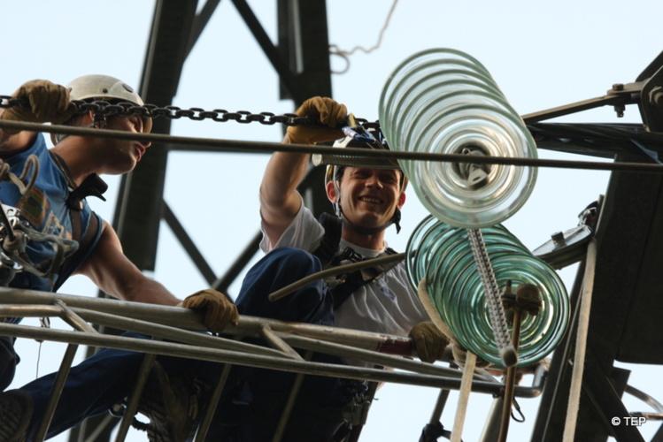 Transition énergétique : la TEP face aux défis de son avenir