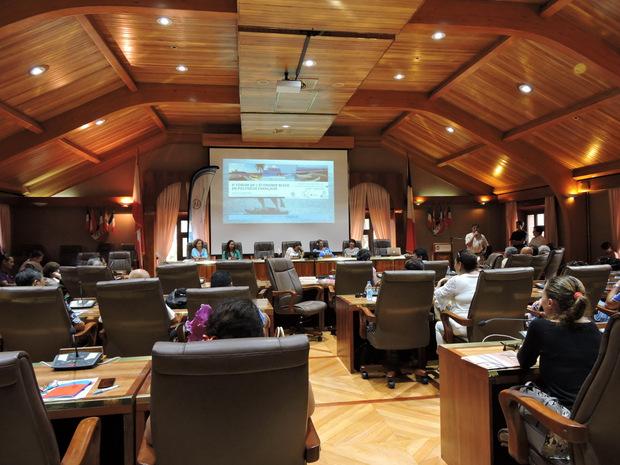 Environnement : Le 4e forum de l'économie bleue se clôt dans le consensus général